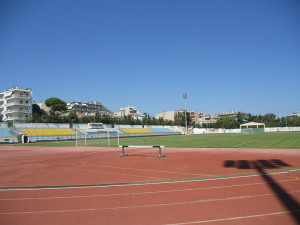 Tarlas,_the_Mytilene_Municipal_Stadium,_September_2012
