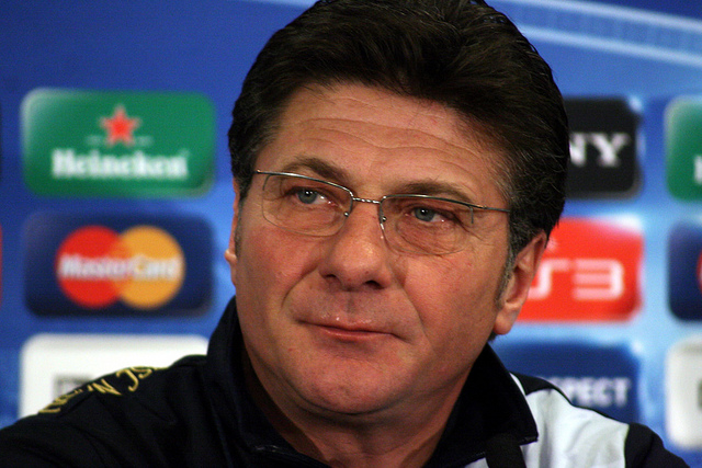 The sport review - mazzarri