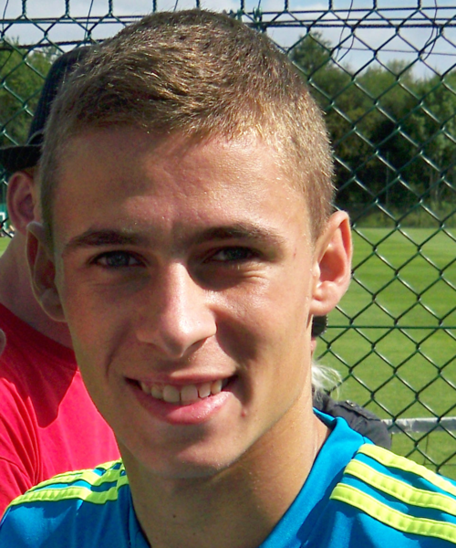 Thorgan Hazard swing59