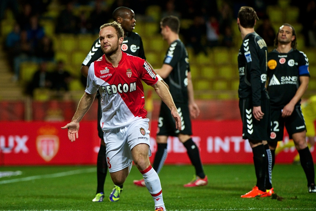 Valère Germain Monaco Focus