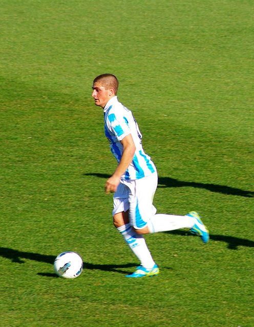 Verratti Pescara nothinginside