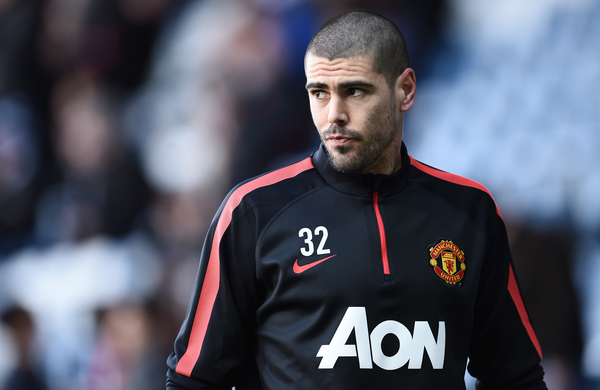 Queens Park Rangers v Manchester United Barclays Premier League