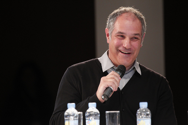 Zubizarreta Global Sports Forum