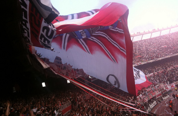 River Plate-goosegrease